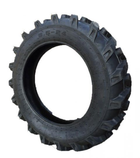 Tractorband Achter 9.50 – 24