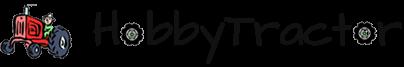 Hobbytractor