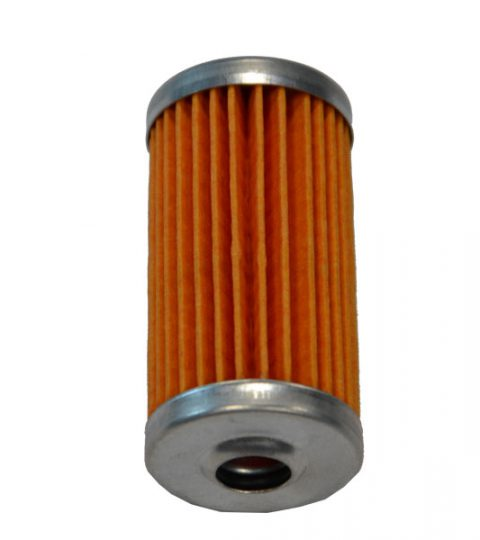 Brandstoffilter YMF 35 (L:58mm)