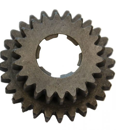 B-TX 1410,Teeth28/22-6